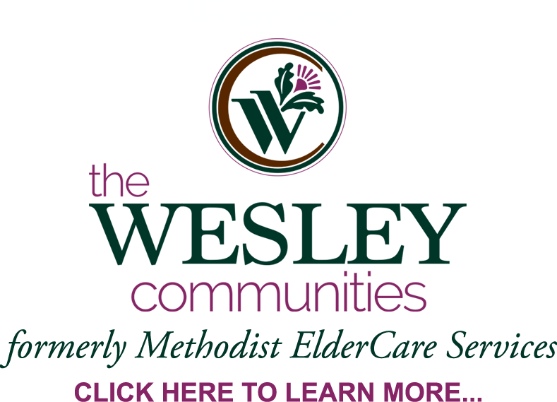 The Wesley Communities - Senior Assisted Living and Health Care