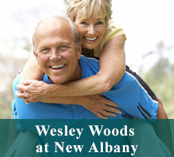 Wesley Woods at New Albany