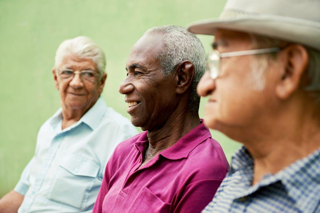 Does Gender Matter In Senior Care?