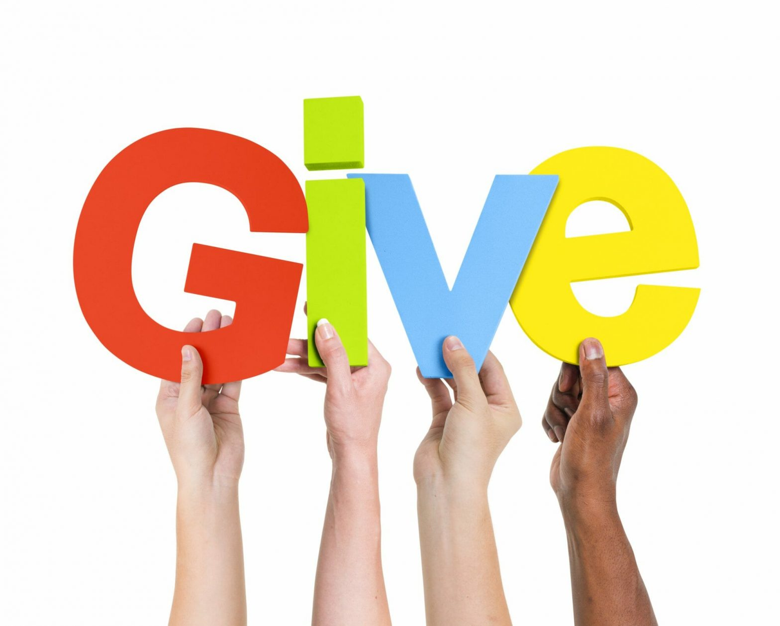 Charitable Giving 2015