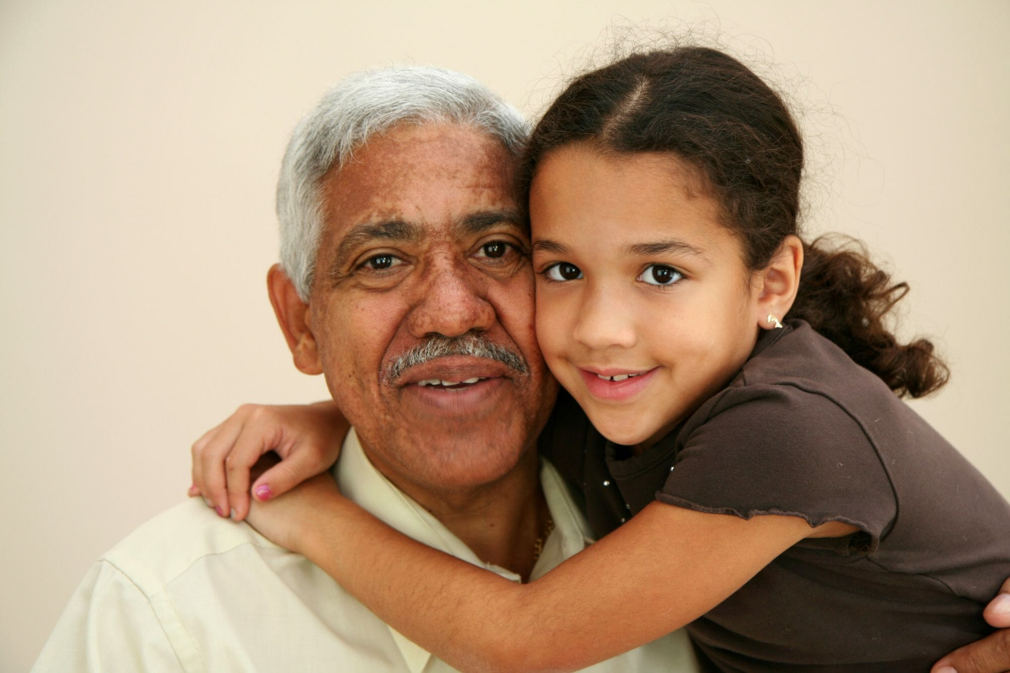 How To Be A Good Grandparent