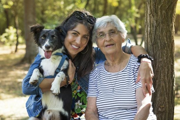 What to Look for in Memory Care Communities