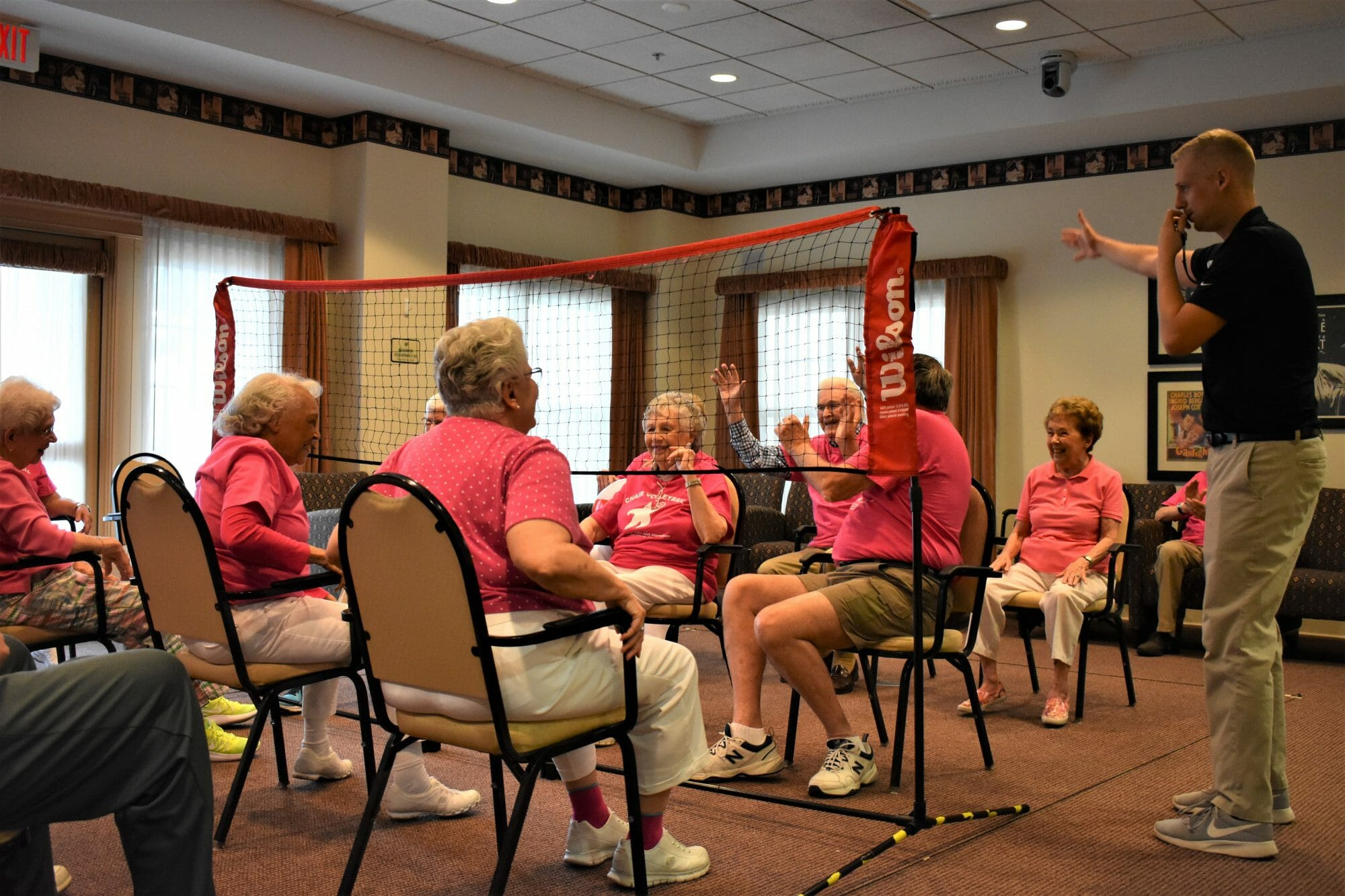 Peg's Perspective-If you're considering retirement community living . . . .
