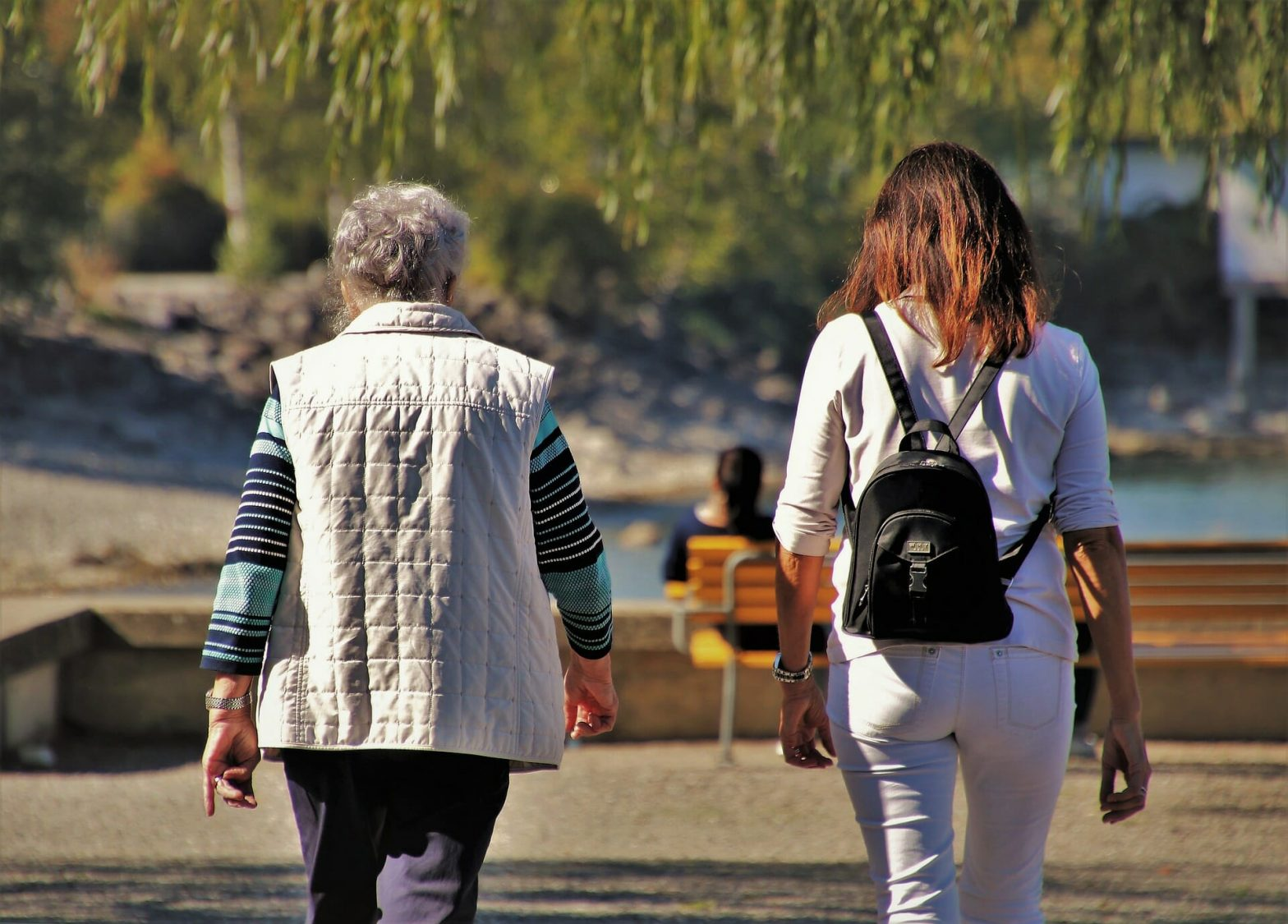 Physical Fitness and Aging