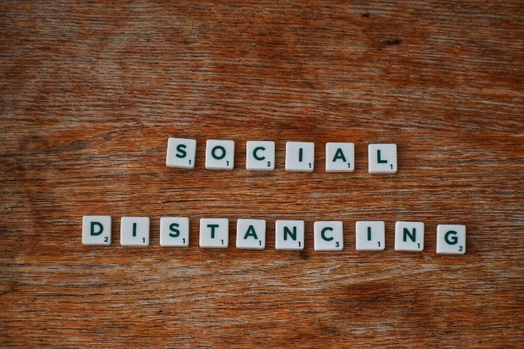 What is Social Distancing? And Why is it so Important Right Now?