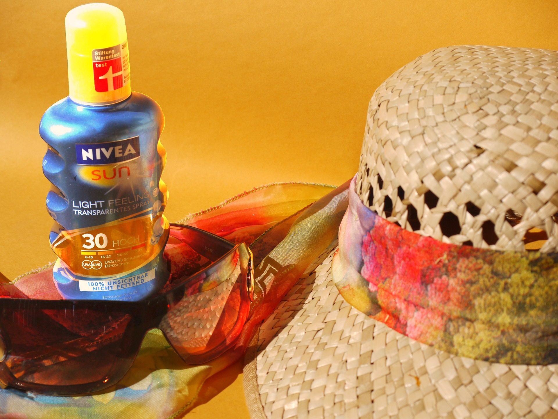 Warm Weather Safety Tips for Seniors